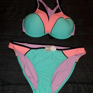 Juniors Bikini Set